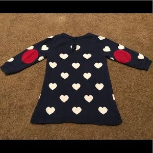 GAP Dresses - GAP sweater dress, 6-12 months